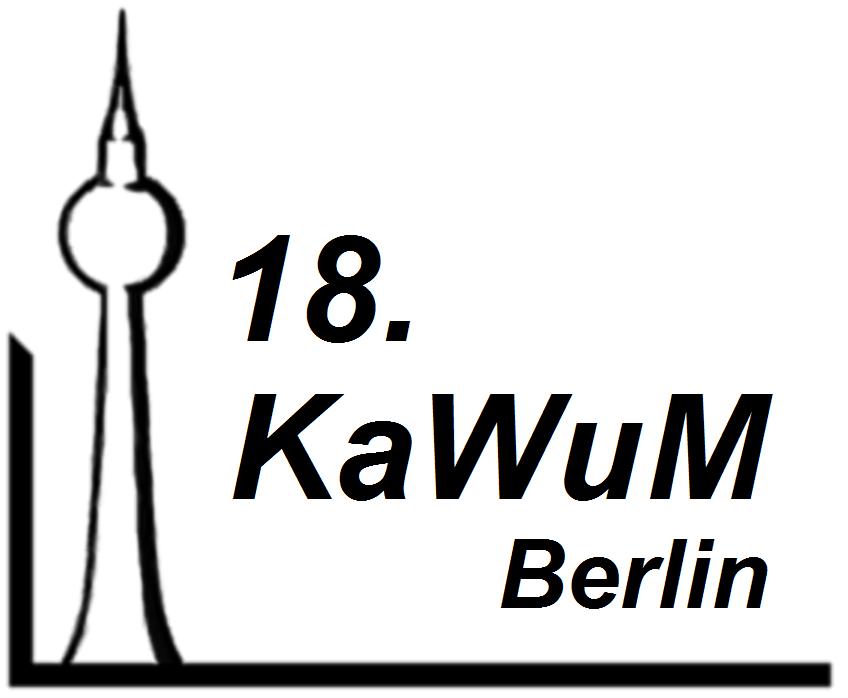 18. KaWuM Berlin